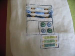 sewing sampler 3